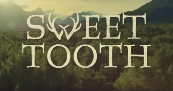 Christian Convery Sweet Tooth