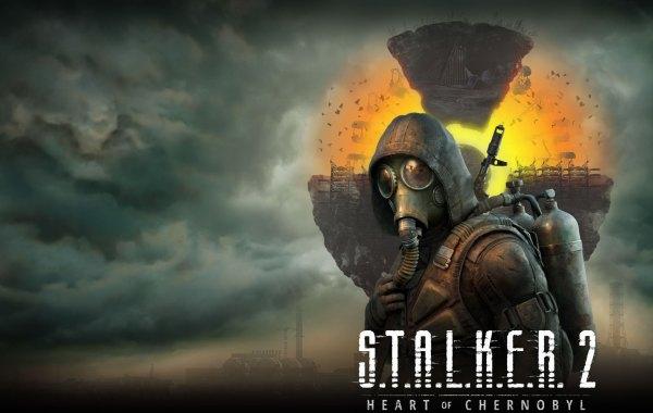 Stalker 2: Hear of Chernobyl