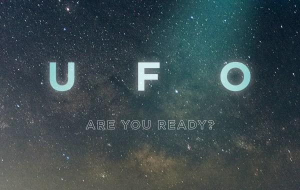 Abrams' 4-Part UFO Docu-Series