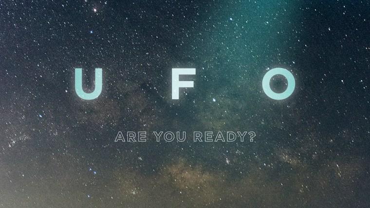 Abrams 4-Part UFO Docu-Series