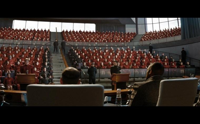 Starfleet Academy STAR TREK Series
