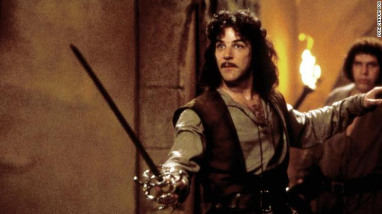 Mandy Patinkin shares emotional Princess Bride backstory With Grieving Fan