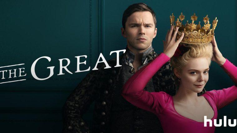 THE GREAT Season 2 Trailer