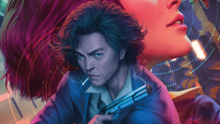 Netflix Adaptation of Cowboy Bebop Is Also Getting a Prequel Novel and Comic Book Series