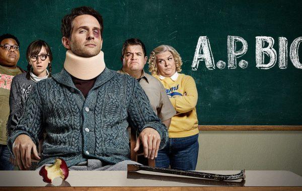 A.P. BIO Season 4 Trailer