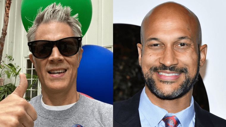 Keegan-Michael Key and Johnny Knoxville to Star in Comedy Pilot Titled REBOOT