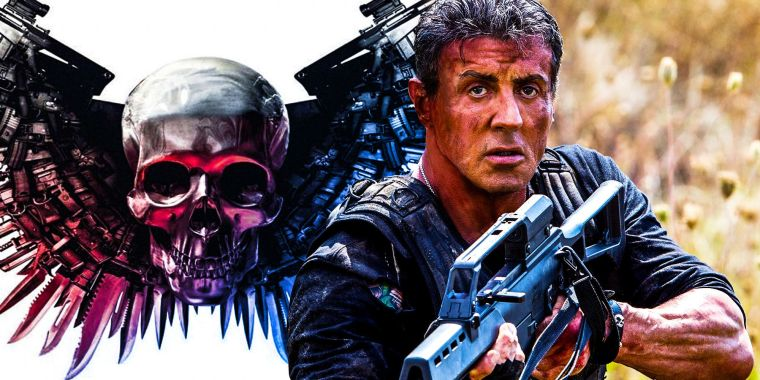 THE EXPENDABLES 4 Officially Announced