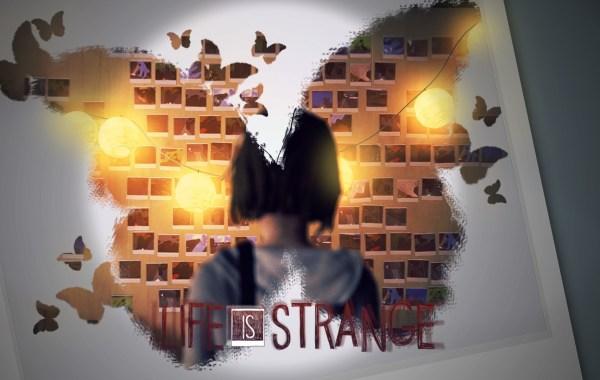 Life Is Strange TV Series