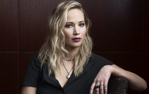 Jennifer Lawrence Set To Play Super Hollywood Talent Agent Sue Mengers in Biopic