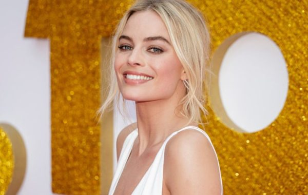 Margot Robbie Joins the Upcoming Wes Anderson Film Project