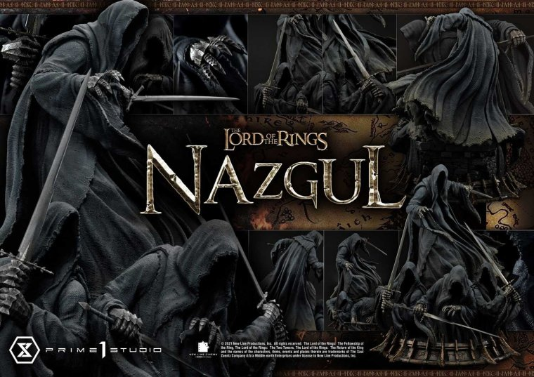 Nazgul Prime 1 Studio 3