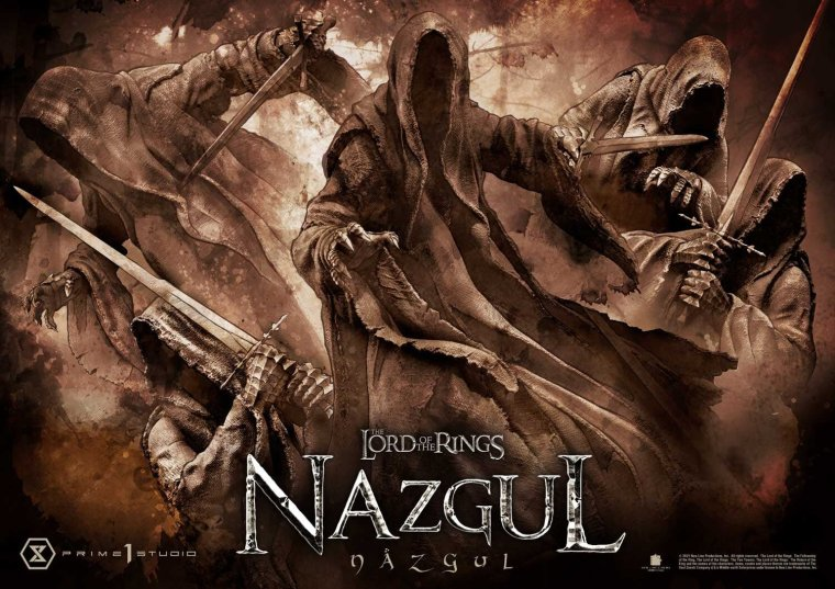 Nazgul Prime 1 Studio 5