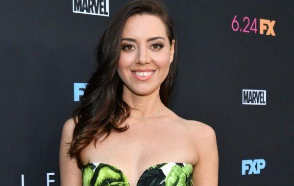 Aubrey Plaza Set to Star in OLGA DIES DREAMING Series at Hulu