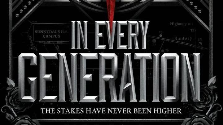 In EVERY GENERATION