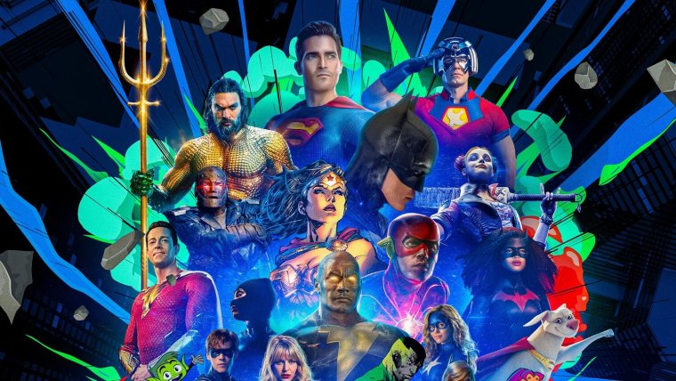 DC FanDome 2021 Lineup Includes Some of The Most Anticipated DC Releases