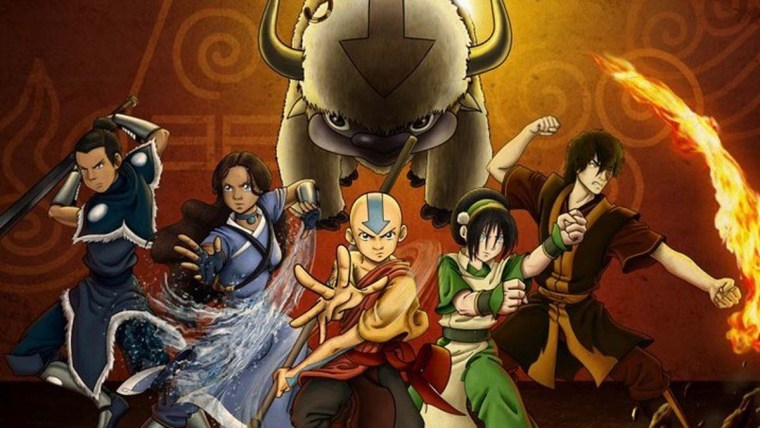 The Cast For Live-Action AVATAR THE LAST AIRBENDER Netflix Series Revealed