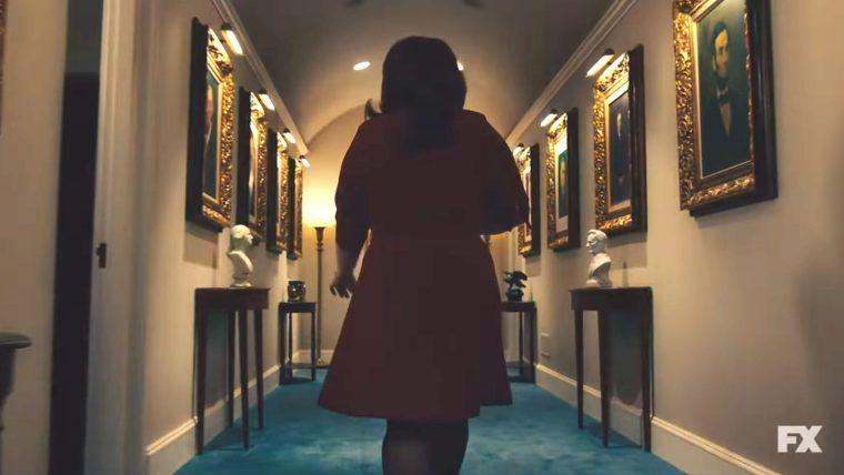 AMERICAN CRIME STORY IMPEACHMENT Teaser Trailer