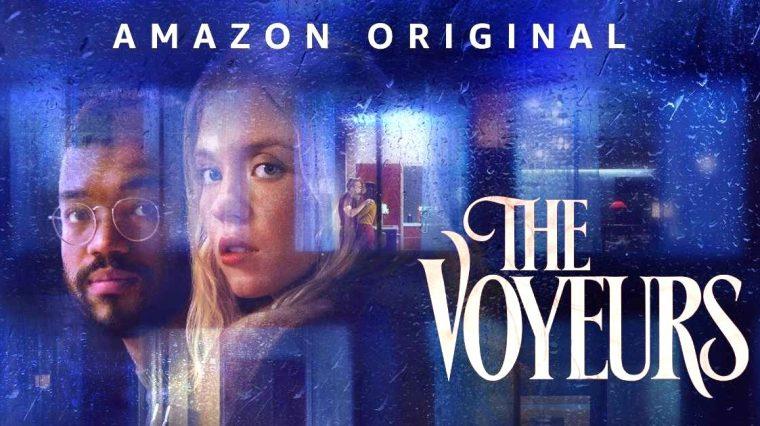 The Voyeurs Trailer