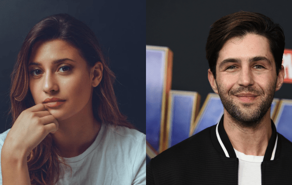 osh Peck and Ashley Reyes Join HOW I MET YOUR FATHER Series