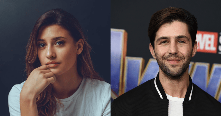 Josh Peck and Ashley Reyes Join HOW I MET YOUR FATHER Series