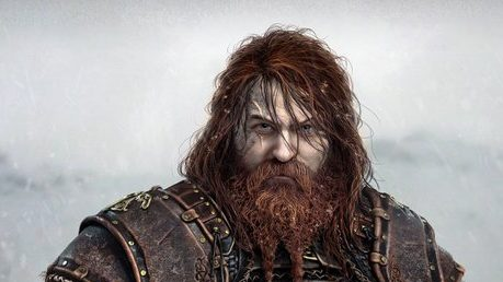God of War Ragnarok Thor Character Design Faces Some Criticism Over His Look