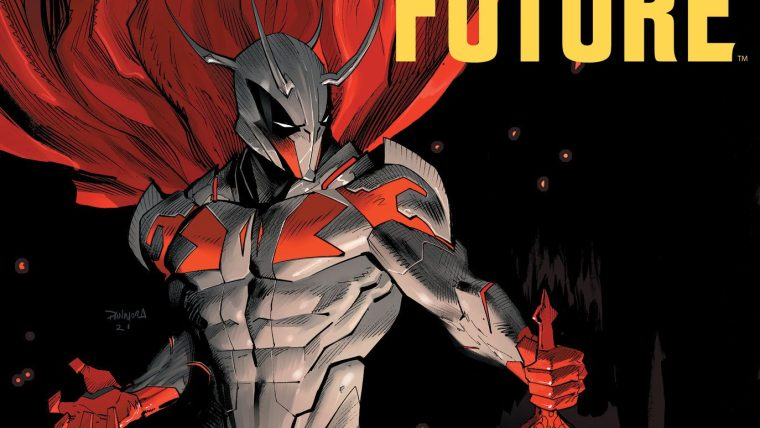 Once & Future #20 by Kieron Gillen It's ARTHUR VS. ARTHUR in ONCE and FUTURE #20