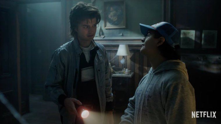 STRANGER THINGS 4 Trailer Teases The Creepy Creel House