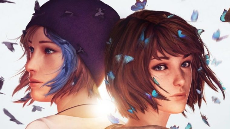 Life Is Strange Remastered Collection Coming In February