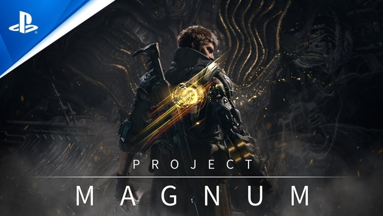 Project Magnum Reveal Trailer