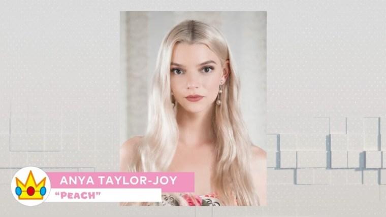 mm anya taylor joy