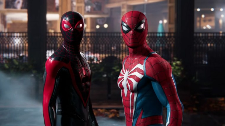 Spider-Man 2 Announced