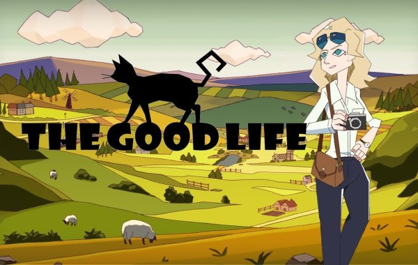 The Good Life Gets Xbox Demo Today And Is Coming To Game Pass At Launch