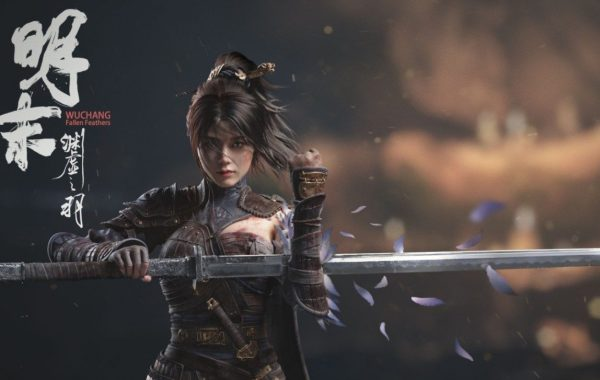 Watch 18 Minutes Of Gameplay Of The Souls-Inspired WUCHANG FALLEN FEATHERS