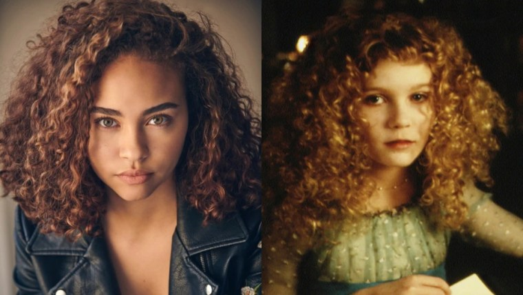 AVATAR Sequels Star Bailey Bass Cast as Claudia in INTERVIEW WITH THE VAMPIRE Series at AMC