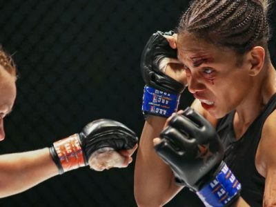 Trailer For BRUISED Stars Halle Berry As A Former MMA Fighter In Her Directorial Debut