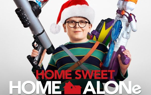 Trailer For The Disney Remake Of Home Alone Titled SWEET HOME ALONE