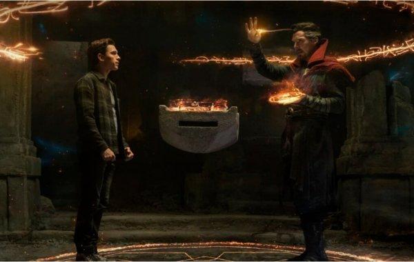 Disney Delays Multiple Upcoming Marvel Films Including Doctor Strange 2