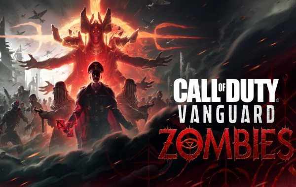 Activision Announces CALL OF DUTY VANGUARD ZOMBIES