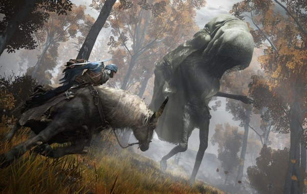 Elden Ring Delayed To February