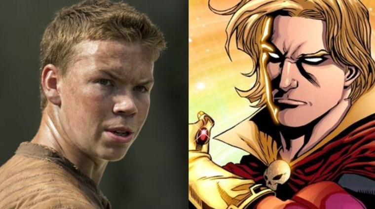 Will Poulter Cast As Adam Warlock In GUARDIANS OF THE GALAXY VOL 3