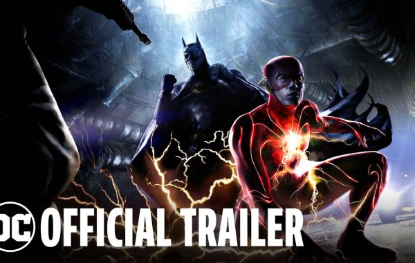 DC FanDome 2021 Trailer Teases Footage From THE BATMAN And BLACK ADAM