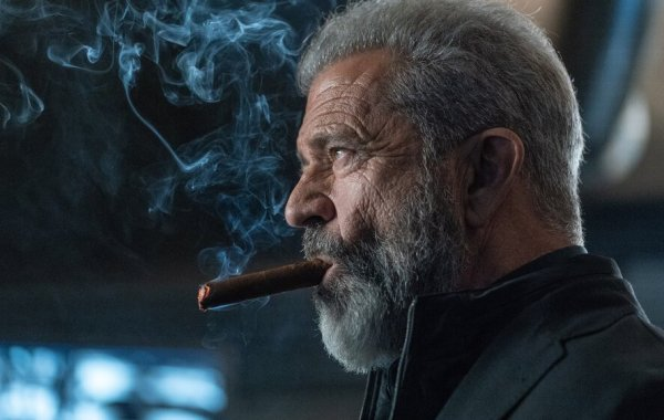 Mel Gibson Will Star in the JOHN WICK Prequel Spinoff Series THE CONTINENTAL