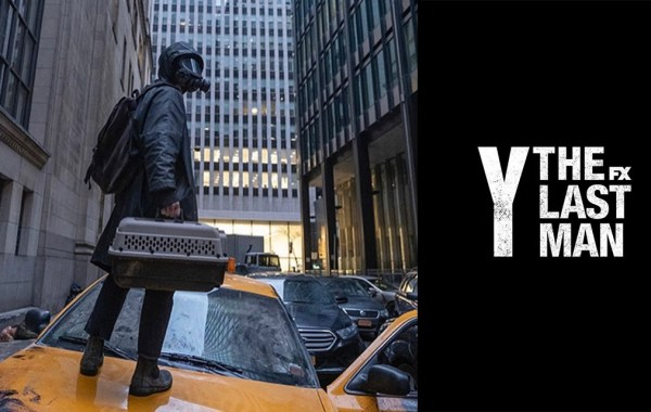 Y THE LAST MAN Has Been Canceled By FX After 1 Season
