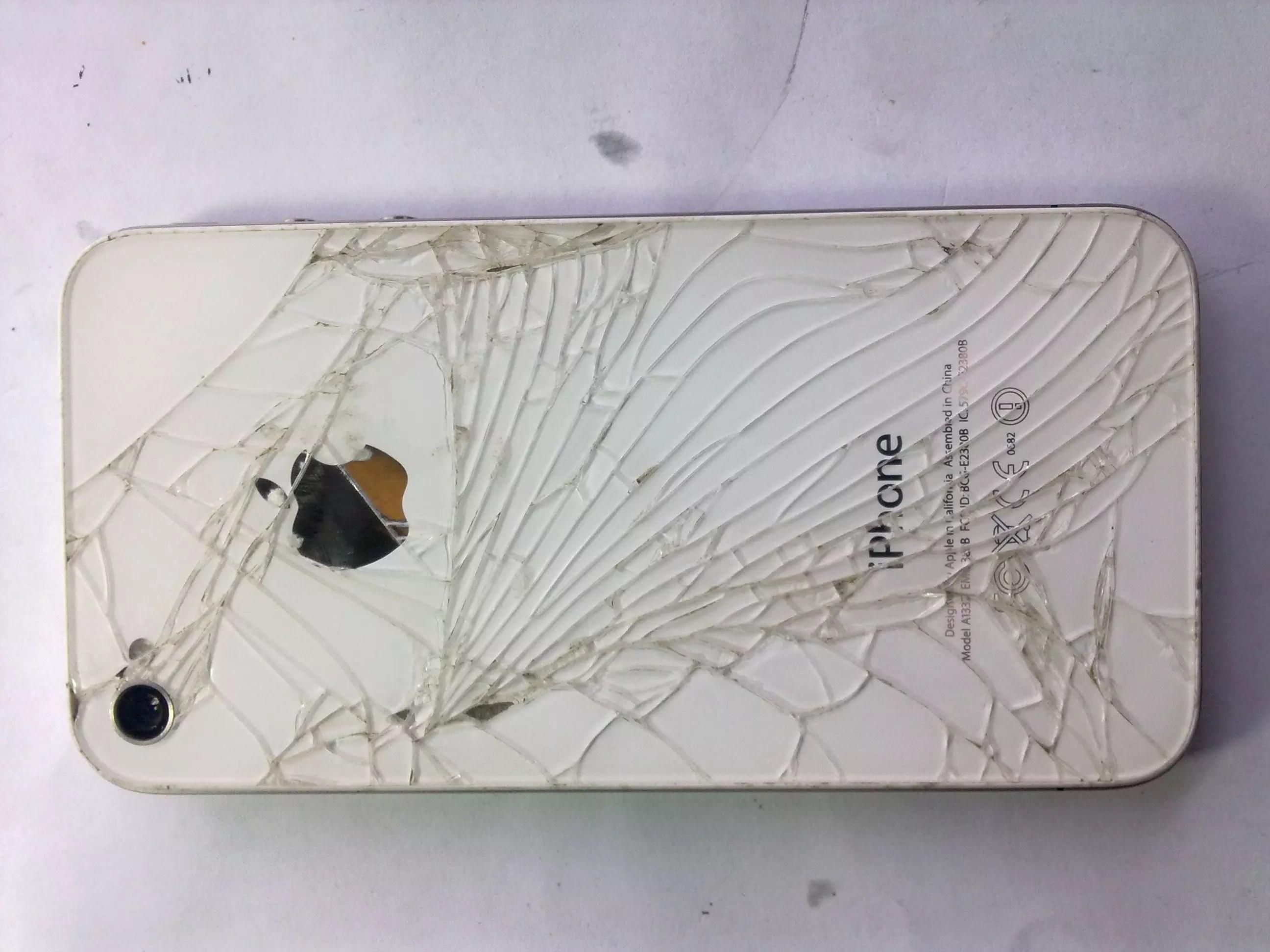 IPhone 4s deaktiviert und schaltet nicht ein