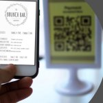 Digital Menu and QR code - DIY