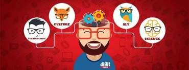Geek Digit