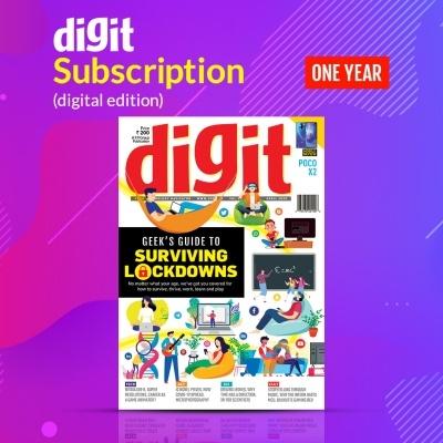 Digit Magazine April 2020