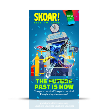 SKOAR! July 2020 Digital Edition