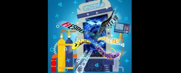 SKOAR! July 2020 Digital Edition
