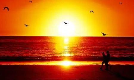 kako-to-da-je-sunce-crveno-kada-zalazi